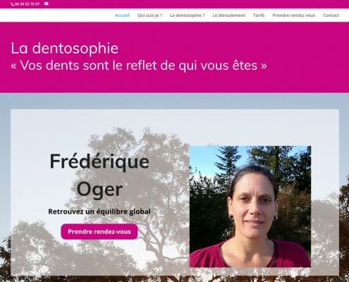site internet et rendez-vous Bretagne